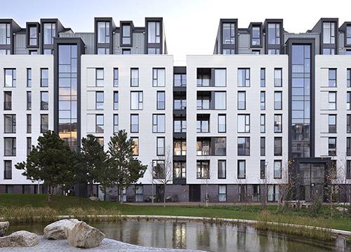 New Garden Quarter - Stratford